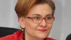 Ministrul Maria Grapini, la Interes general, marţi, 10 decembrie