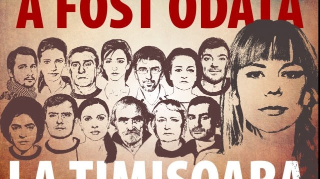 106 afis #OraRegiunii @TVRTimisoara