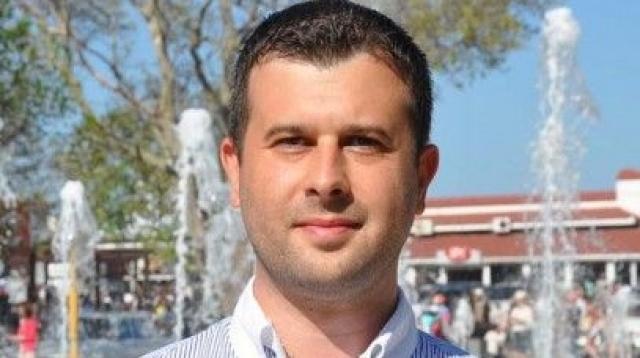 Razvan Filipescu