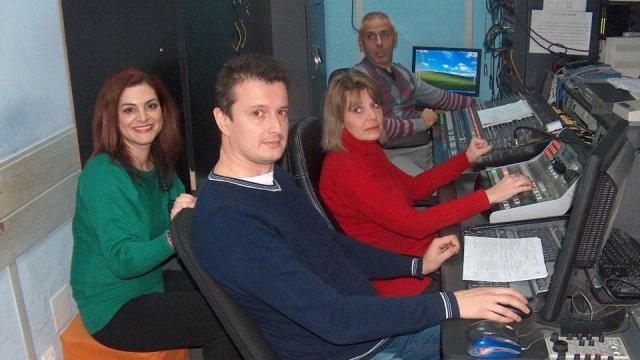 Buna dimineata, Oltenia - TVR Craiova