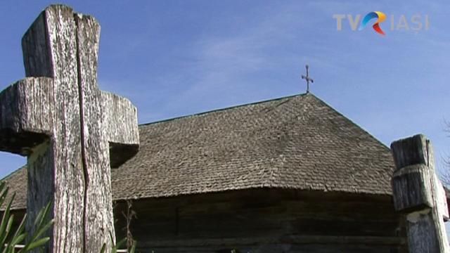 Biserici de lemn - 25 dec