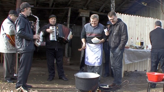 Tast show - TVR Craiova