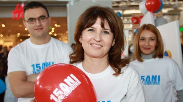 Mirela Giodea - TVR Craiova