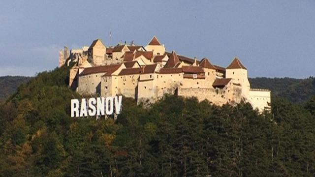 Cetatea Rasnov