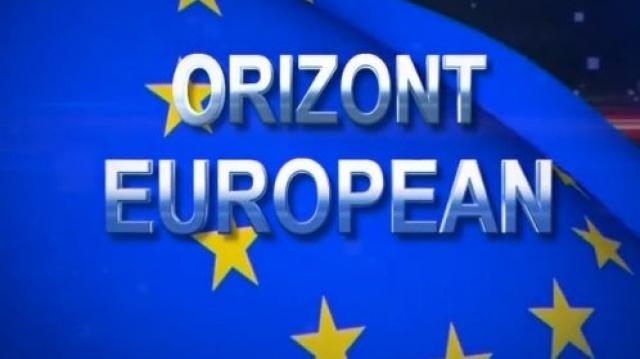 Orizont european