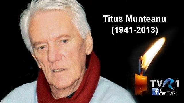 Titus Munteanu
