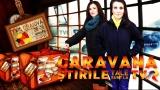 Oltenii întâmpină Caravana Ştirile tale sunt la TVR