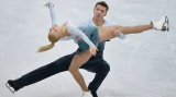 Campionatul European de Patinaj Artistic, în direct  la TVR