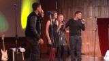 "Concert caritabil ""Condividere l'amore"" (Jurnal de turneu)"
