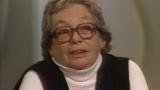 Scriitoarea Marguerite Duras se destăinuie