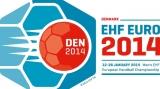 Campionatul European de Handbal masculin din Danemarca
