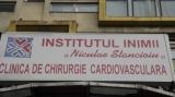 Institutul Inimii din Cluj efectuează, din nou, operaţii pe cord deschis la nou născuţi