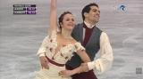 Zoltan Kelemen calificat pentru programul liber, iar italienii sunt campioni la dans
