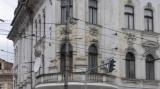 Renovarea faţadelor clădirilor istorice din centrul Clujului ridică probleme
