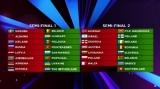 România participă în partea a doua a Semifinalei 2 la Eurovision 2014