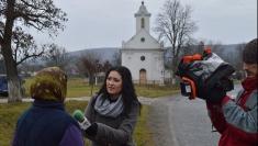 Caravana Știrile TVR: La Charlottenburg toată lumea locuiește în centru