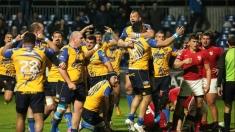 Pregătiri pentru noul sezon la rugby și fotbal la