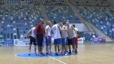 Liga Balcanică de baschet: SCM U Craiova - Galil Gilboa