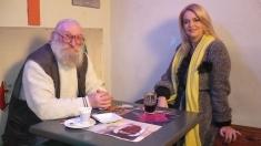 Iuliana Marciuc începe anul 2014 în forţă la TVR 2