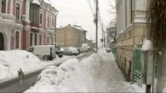 Drumuri grele în Craiova