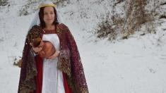 Vânătorul de Enigme: Legenda cetății în care a locuit Ileana Cosânzeana
