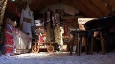 Meșterii care reunesc tradiția populară cu inovația artistică