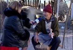 Despre lăutărie şi rudărit, la Opre roma din 15 ianuarie