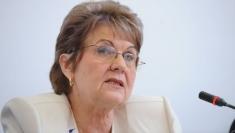 Ministrul Mariana Câmpeanu, la Interes general