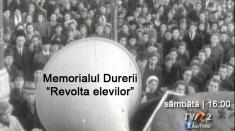 """Memorialul durerii: """"Băiatul care a îngrozit Securitatea"""""""