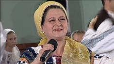 """""""Şi atunci când tac, sufletul meu cântă!"""", Maria Murgoci"""