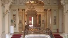 Memoria locului: Palatul Jean Mihail