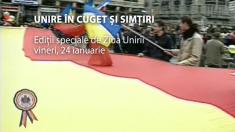 Program special TVR Iași - vineri, 24 ianuarie