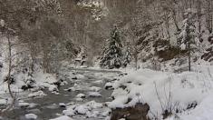 La pas prin Oltenia pe Valea Latoriței