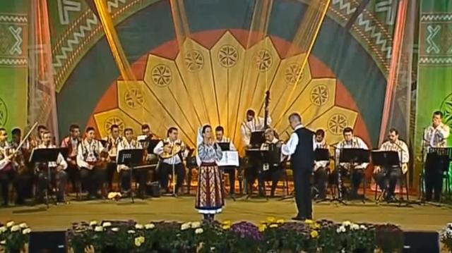 Sarbatoare la zi mare - TVR Craiova