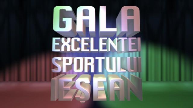 Gala Excelentei Sportului Iesean