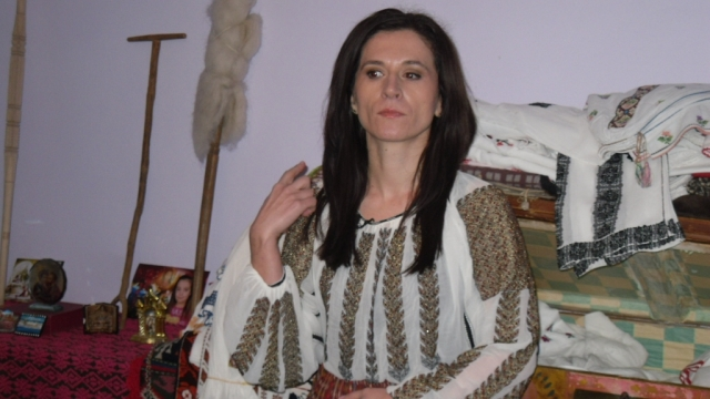 Caravana Stirile tale sunt la TVR - Craiova