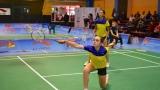 Badminton și bugetul alocat sportului la