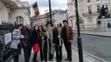 Aflați povestea de succes a doctorului Claudiu Cârmaciu
