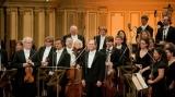 """Orchestra de cameră """"Saint Martin in the Fields"""" se aude la TVR 2"""