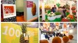 """""""Natură şi Sănătate"""" a ajuns la târgul Fruit Logistica din Berlin"""