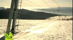 Sport şi educaţie ecologică în taberele de pe Muntele Mic