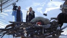 Caravana Știrilor a ajuns miercuri în județul Neamț