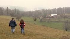 La pas prin Oltenia: Stâna Dubova