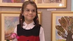 Despre copiii talentați ai Liceului de Artă din Craiova
