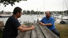 Cercetători români în SUA, episodul 2: În lumea unui geolog