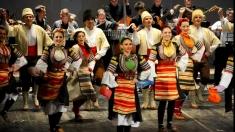 Sărbătoarea Sfântului Sava la