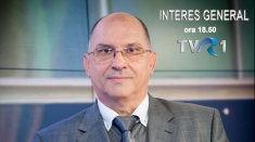 Subiecte de Interes general, la TVR 1 şi TVRi