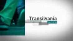 """""""Transilvania socială"""", 27 februarie, ora 18.30"""