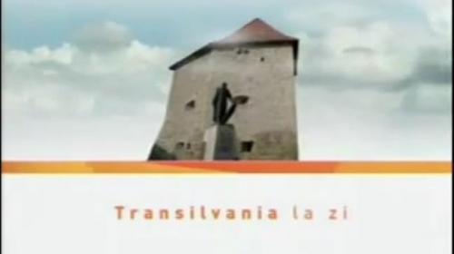 Transilvania la zi