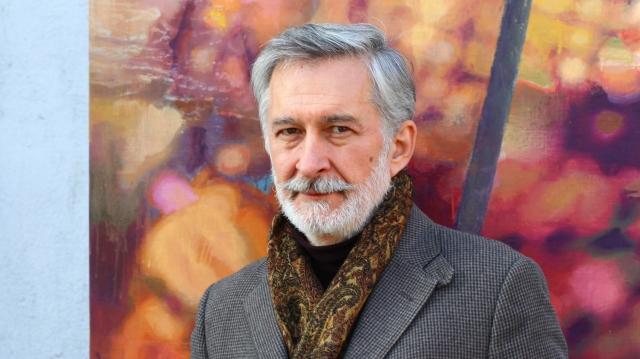 Mircea Maurice Novac